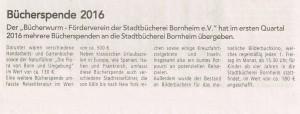 2016-04-09_Wir Bornheimer_Bericht Bücherspende