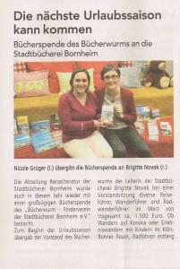 2018-04-14_Wir Bornheimer_Bericht Reisebücherspende