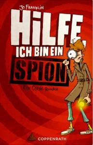 Cover Spion