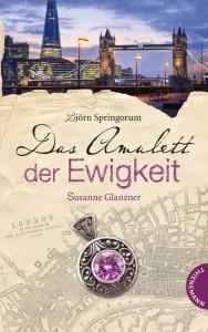 Cover Amulett