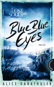 Cover Blue Eyes