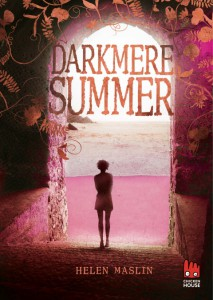 Cover Darkmere Summer