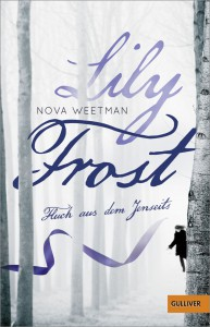 Cover Lily Frost