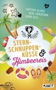 Cover Sternschnuppenküsse