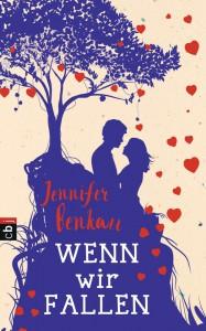 Wenn wir fallen von Jennifer Benkau