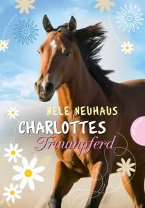 Claire_Charlottes Traumpferd