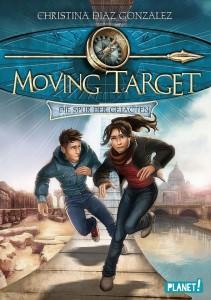 NEU_Diaz Gonzalez_Moving Target_Standmuster.indd