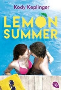 Lemon Summer von Kody Keplinger