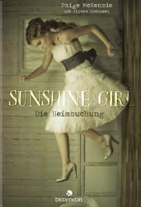 Melanie_Sunshine Girl
