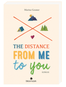 Lea_The Distance