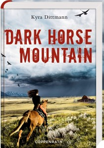 Claire_Dark horse mountain