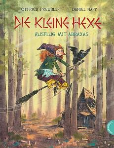 108 Die kleine Hexe-Ausflug mit Abraxas