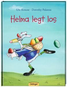 100_Helma legt los