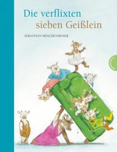 Die verflixten 7 Geißlein-1