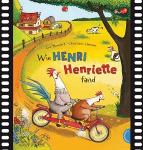 Henriette.web